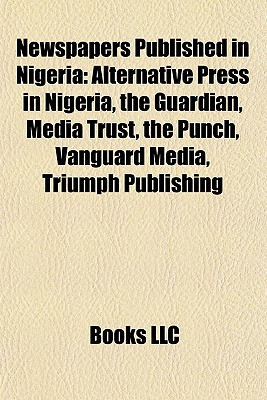 Newspapers Published in Nigeria